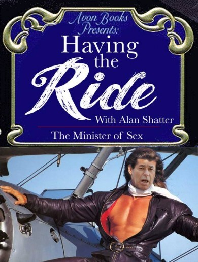 Alan Shatter: Minister for Sex