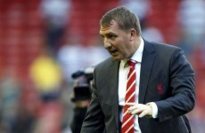 Liverpool won't sell Suarez, says Rodgers