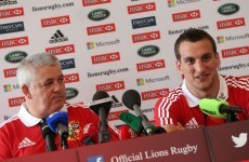Lions in for anxious wait on 15 players in action on finals weekend