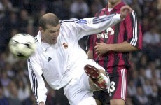 The 7 best Champions League final goals