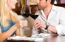 Speed dating cork 2014