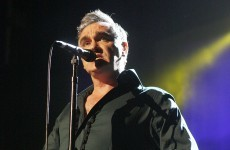 7 things that prove Morrissey isn't that miserable after all