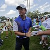Rory McIlroy not affected by off-course speculation, still friends with G-Mac