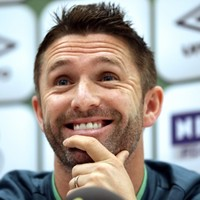 Robbie Keane now will be available to face England at Wembley