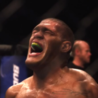 A Taylor Swift song is being used to promote the next big UFC fight