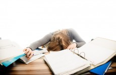 Top 10 tips for healthy living during exams