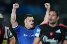 It would be devastating if Leinster lost the Pro12 Final - Cian Healy