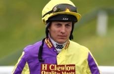 Jockey Eddie Ahern banned for 10 years in corruption case