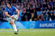 Wounded Lion: Versatile O'Brien won't be pinned down