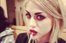 "The Dredge: Which Kardashian is Kurt Cobain's daughter calling a ""f**king idiot""?"