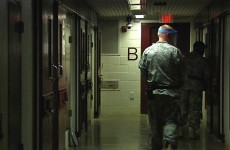 Group to protest Irish government 'silence' on Guantanamo Bay