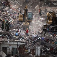 'Extremely' poor quality materials caused Bangladesh factory collapse