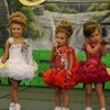 Poll: Would you enter your child in a beauty pageant?