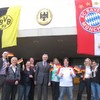 Prost! The German embassy are throwing a Champions League final party