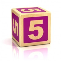 The 5 at 5: Thursday