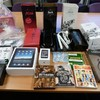 Over 1,500 seizures of counterfeit goods have been made already this year