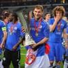 Europa league winners to get Champions League spot