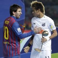 2 phenomenons are better than 1 - Barca star keen on Messi-Neymar combo
