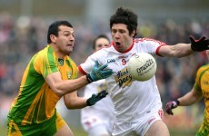 Donegal v Tyrone, Ulster SFC quarter-final match guide
