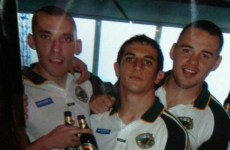 Paul Galvin has changed a lot in 9 years