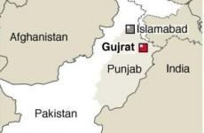 16 children die in Pakistan school bus fire