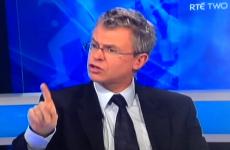 Joe Brolly thinks comparison to Eamon Dunphy is 'bollocks'