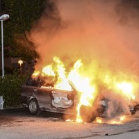 Parents patrolling streets help deter Stockholm rioters