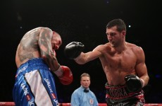 Sweet revenge as Froch defeats Kessler
