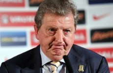 Trapattoni is one of the world's outstanding coaches - Hodgson
