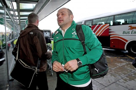 Rory Best will replace Dylan Hartley in the Lions squad.