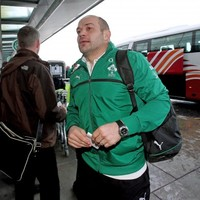 Rory Best receives Lions call-up as Dylan Hartley gets 11-week ban
