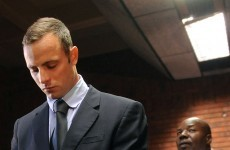 Oscar Pistorius fined for unpaid taxes - report