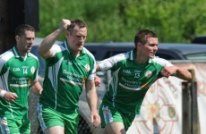 London shock Sligo to secure first Connacht SFC victory since 1977