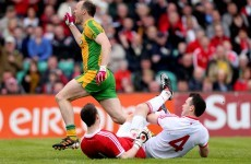 As it happened: Donegal v Tyrone, Ulster SFC quarter-final
