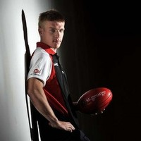 Walsh bucks the trend as AFL clubs cool on the Irish