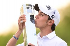 Khan can't as Manassero wins PGA and makes Rory 'feel like an old man'