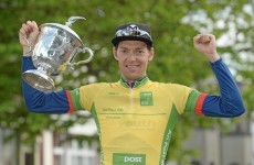 Home win cheers An Post Rás fans while Bialoblocki clinches overall title