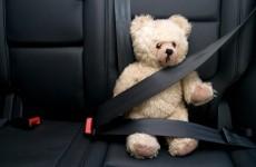 10 per cent of Irish drivers still don't buckle up