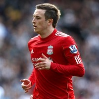 Wilson leaves Liverpool to return to SPL