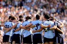 Here's what the GAA schedule looks like this week