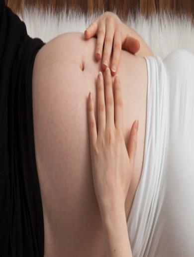 1 in 3 Irish women affected by pelvic floor dysfunction