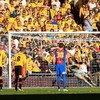 Kevin Phillips' £120m penalty sends Palace back to the Premier League