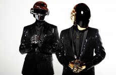 Daft Punk set new Spotify record for most streams in a week