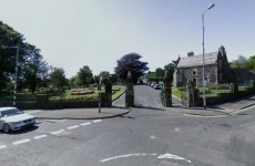 Attempted mugging of two 16-year-old girls outside Belfast graveyard