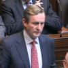 Kenny: 'The difference is Wallace broke the law, and Shatter didn't'