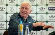 5 reasons why Ireland can beat England tonight