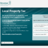 You've less than 10 hours to file your property tax return, 1.5m already have