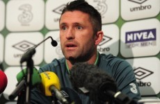 Keane can't understand England's no-shows