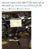 Want a free bike?