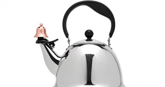 JC Penney's Hitler look-alike tea kettle is sold out